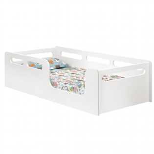 Mini Cama Juvenil Montessoriana Planet Baby